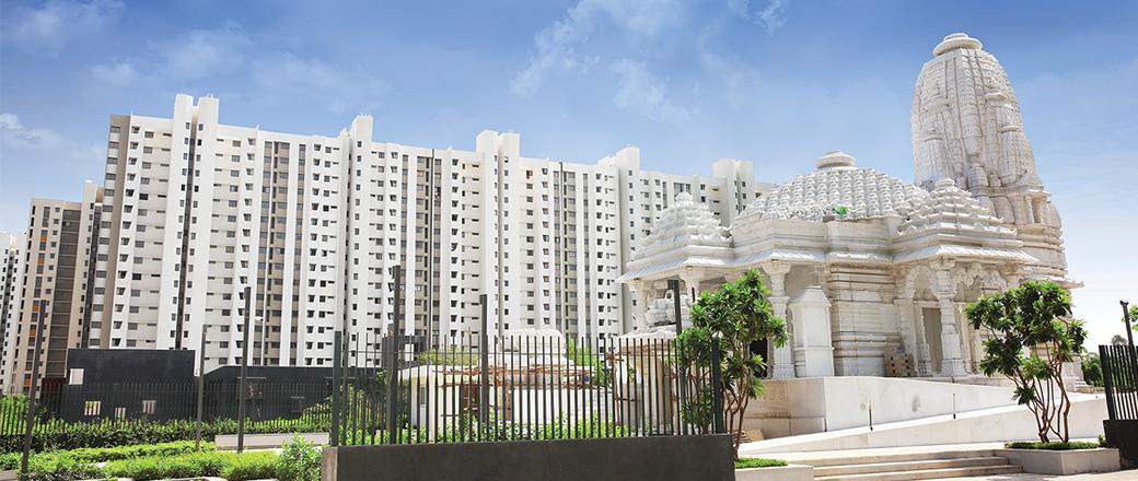 Palava City Jain Temple