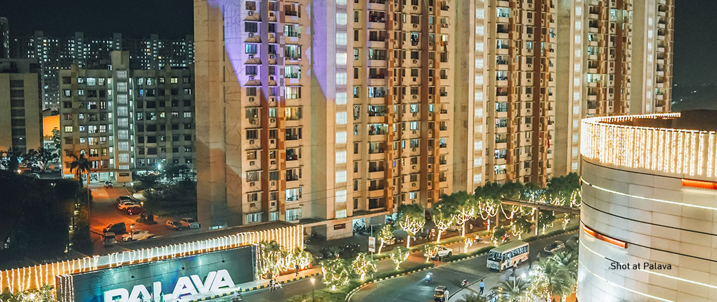 Palava decked up in its festive glory