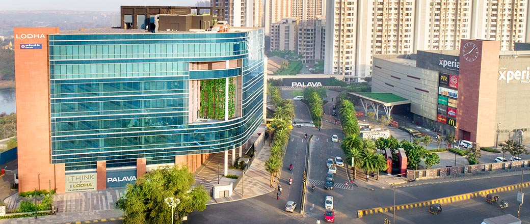 iThink by Lodha Lodha Group