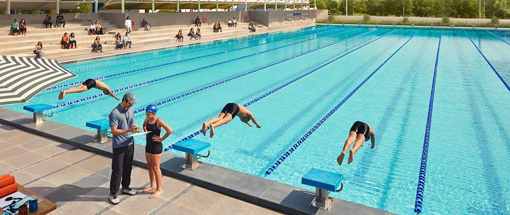 Lodha Serenity - Olympic Size Pool